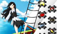 Pirate Queen Anzieh