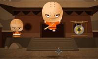 Shaolin meester