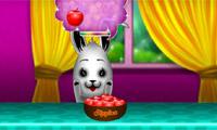Sisi en de konijnen