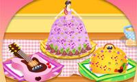 Pembuatan kue 2