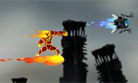 Ben 10 Master api