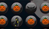 Halloween Mask Matching