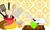 Бабушки кухня 4