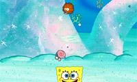 Sponge Bob Schwammkopf Deep Sea Smashout