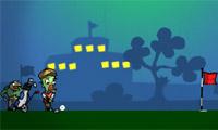 Zombie Sports - Golf