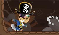 Gierige Piraten