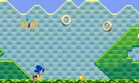 Sonic gekke wereld