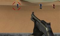 Woestijn Rifle 2
