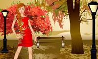 Musim gugur Glamour