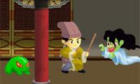 Taoïstische priester