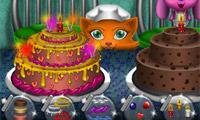 Sisi Wants Totos Cake