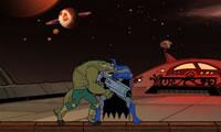 Ares batman