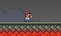 Mario, vechten