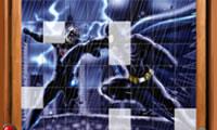 Sorteren van mijn tegels Batman