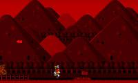 Mario gelukkig zon