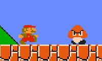 Super Mario Bros. Goomba modus