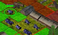 Battlefield Verteidigung