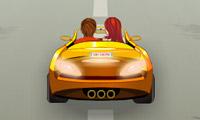 Gek Kiss Racer