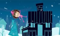 Elf Chimney Seeker