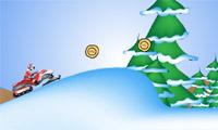 لعبة تزلج على الجليد