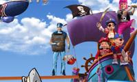 Lui Town - de Pirate Adventure