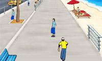 Street Skater Project - Long Beach