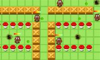 Slag bij Super Mario