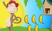 Cute Monkey Hairstyle