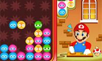 Super Mario Bubbles