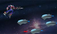 Transformer 3 - War Of Cybertron