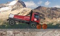 Vrachtwagen Trial
