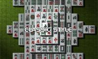 3D Mahjong Matching