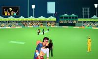 Cricket Kiss