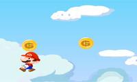 Mario Super μεταπήδησης