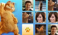 Garfield geheugen