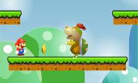 Super Mario koin