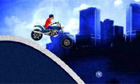 终极摩托车手
