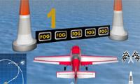 لعبة طائرات الاتاري