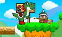 Mario en Yoshi avontuur 2