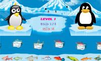 Yum Penguins diner