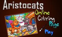 Cartoon kleuren
