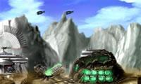 Transformer Armada