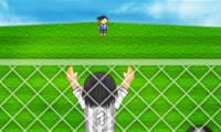 Tendangan penalti