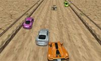 3D 라 Supercars