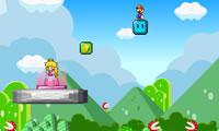 Перейти Марио блок 2