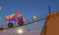 Mario Super Racing