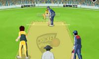 Rywale Cricket