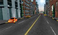 3D woedend Driver