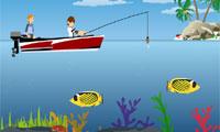 少年骇客 职业钓鱼
