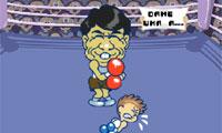 Знаменитости боксер